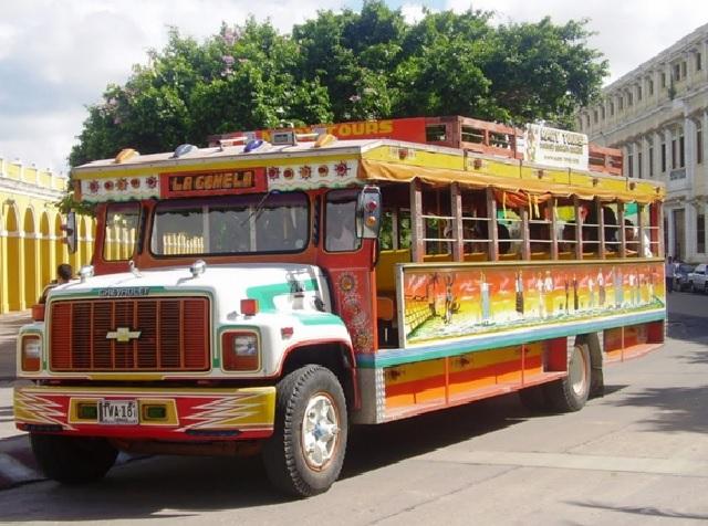 foto: cartagenamagica Rumba em Chiva
