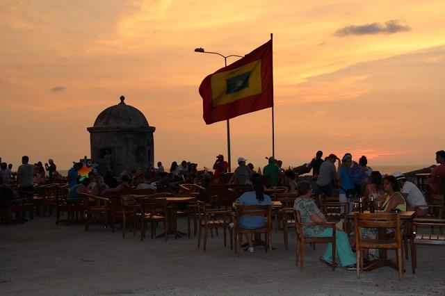 Restaurante Cafe del Mar